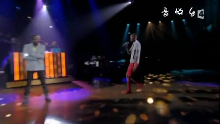 Alors On Danse  Don't Stop The Party Mashup  现场版