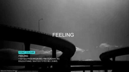 另类独立迷幻乐团 POINT COLOUR·点彩 feeling