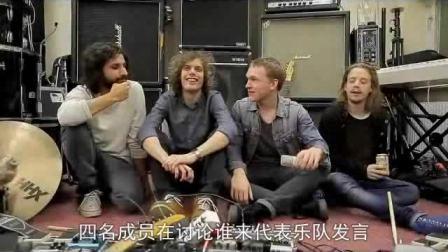 瑞典后摇乐队Pg.Lost亚洲巡演宣传片