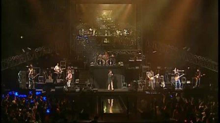 beyond太极 红色跑车 2005告别演唱会