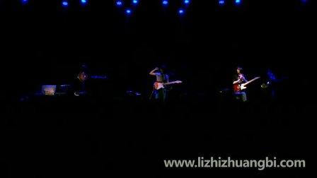 上海专属曲目──《红色天空》