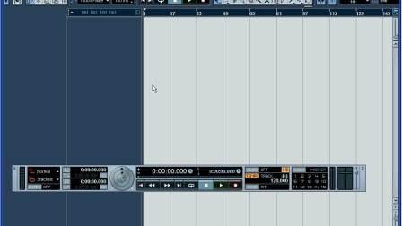 logic audio video tech giga protools sonar sampler