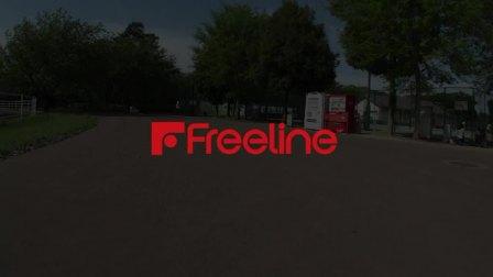 [u2b] [freelineskates] Freeline Japan 漂移板日本宣传片