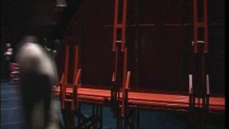 现代芭蕾《波莱罗》莫里斯.贝嘉芭蕾舞团