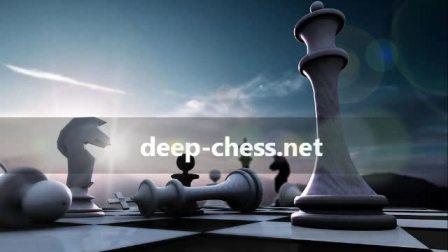 国际象棋视频 第50期 兵形理论(6)