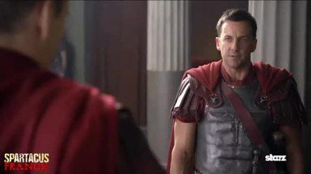Spartacus Vengeance 2x09 Promo