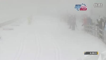 World Ski Championships Team Sprint Osl