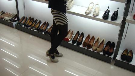 超人气爆款 办公室OL高跟女鞋 凉鞋