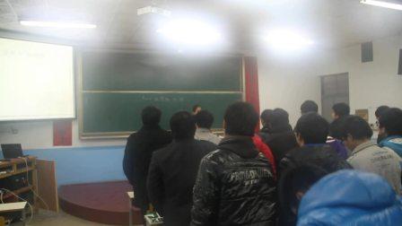 常州市工贸技工学校 许丹华老师《机械制图》公开示范课