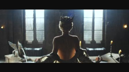 《白雪公主与猎人》中文版预告片