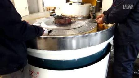 元洲机械视频