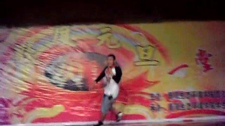 宁波城市职业技术学院景观生态环境学院2012元旦晚会
