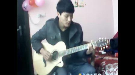 吉他弹唱 忽然之间