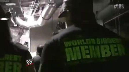 triple h WWE摔角选手幕后是什么样 看看DX Triple H 练习台词