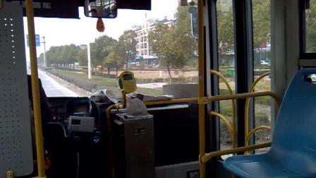 芜湖公交48路进三山区