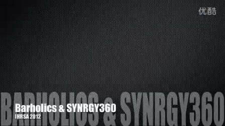 力健在IHRSA展会推出Synrgy360