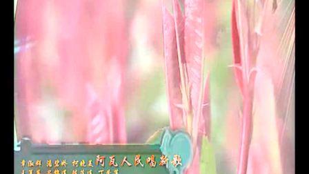 缙云行政中心广场舞阿瓦人民唱新歌