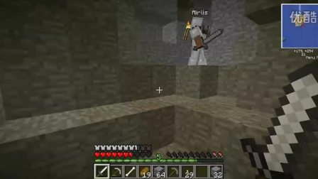 minecraft<遗迹求生篇>