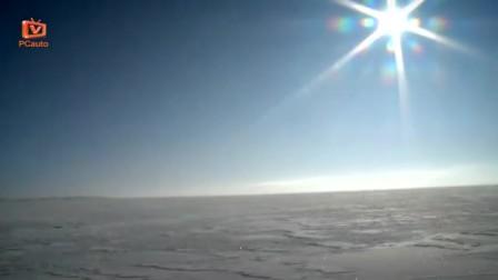 零下27度双龙柯兰多冰雪体验