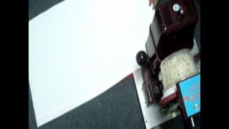 自动打扣机auto grommet machine