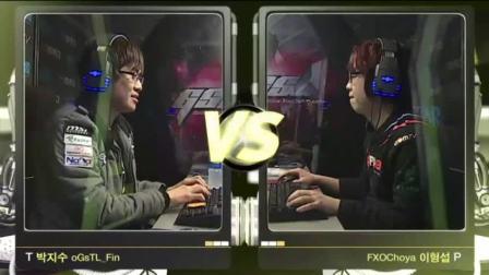 [MarsTV] GSTL oGs-VS-FXO Fin(T)-VS-Choya(P) 02
