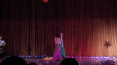 经院风采女生——舞蹈与祝我生日快乐
