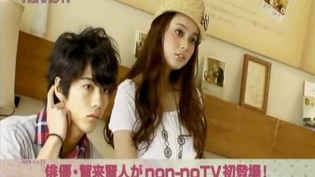 【贤趣】non-tv-20110722