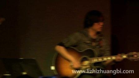 2012,李志巡演广州站,基友嗦螺