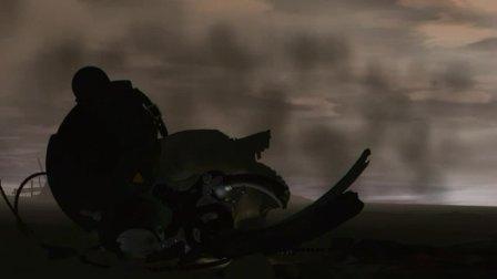qq飞车黑暗风暴视频_《铁甲风暴:黑色战线》过场动画CG视频 _网络排行榜