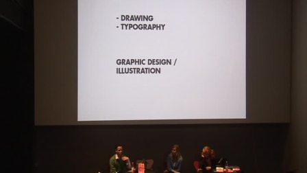 CDS中国设计师沙龙(IMEMYSELF 我和我和我自己,探讨荷兰设计教育 (3)