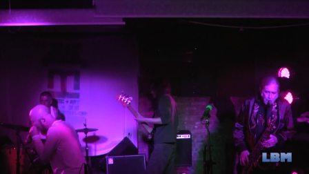 Sikhara w Steve Mackay at Hot Cat Club (Beijing)