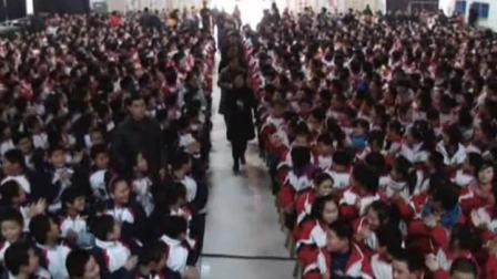 东营区二中:2012元旦文艺汇演