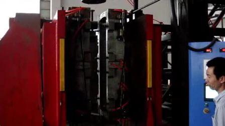 吹塑机生产太阳能热水器 内胆