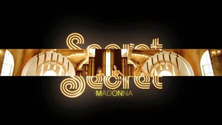 韩国最火女子乐团Secret 《Madonna》原版mv中文字幕