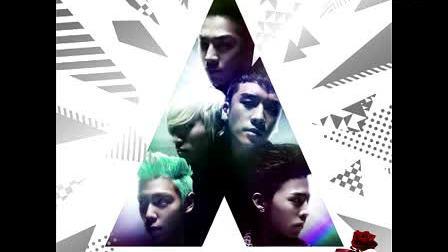 BIGBANG – ALIVE Japanese Version (9曲目)