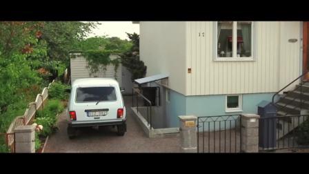 俄罗斯 汽车 拉达 Lada