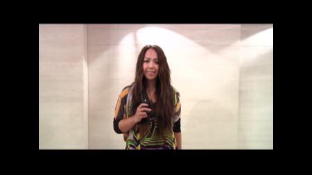 张惠妹 AMeiZING 伦敦演唱会 问候视频