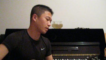 忘忧草(田野翻唱日语版)吉他弹唱、忘れ草、宇德敬子、周华健