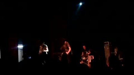 中大法语节音乐会-瑞典乐队PART3