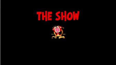 《The Show》--A Present For 瓊·ARALE