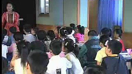 《光与影》  小学五年级科学优质课展示