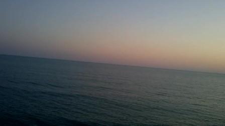 要和爱的人一起坐着火车去看海! 美丽的索契!