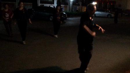 【原创】广州文化公园老头热舞