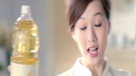 金龙鱼第二代食用调和油广告