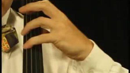 国外大提琴教学视频(英文版) cello lesson 4b