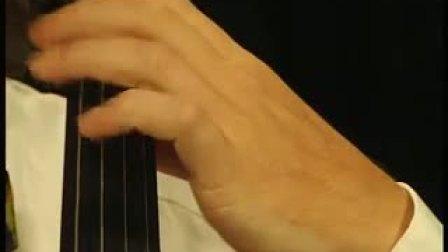 国外大提琴教学视频(英文版) cello lesson 2b