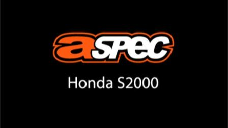 本田S2000改A Spec排气