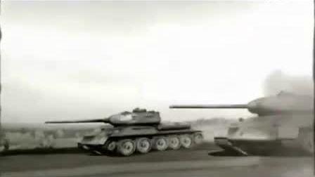 【好声好色俄罗斯】Lube乐队T-34原创版MV
