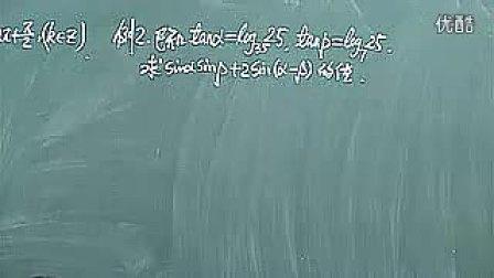 0001.优酷网-《导数》新课程高中数学名师课堂实录