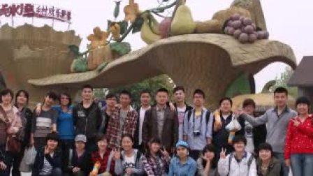 高清版10应用心理班2012年春游-浅水湾